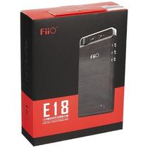 Amplificador Audifonos Fiio E18 Kunlun