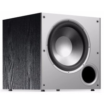 Subwoofer Amplificado Polk Audio Psw10 10-inch