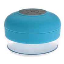 Impermeable Bluetooth Edr Ducha Altavoz Portátil Alma Cole C