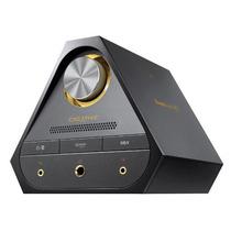 Amplificador Audifonos Creative Sound Blaster X7 Envio Grati