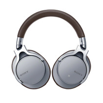 Audifonos Inalambricos Bluetooth Sony Mdr1abt/s Hi-res Over