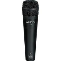 Audix F5 Micrófono Dinamico Excelencia Al Mejor Precio