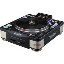 Denon Dn-s3700 Tornamesa Controlador Medios Dns3700 Tocadisc
