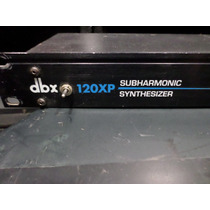 Dbx-120xp-jbl-cervin V-gradiente-pioneer-yamaha-peavey-sansu