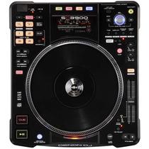 Denon Dn-sc3900 Tocadiscos Digital Y Controlador Dnsc3900