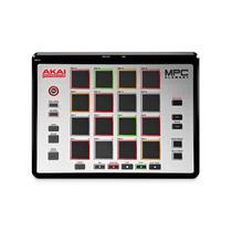 Akai Mpc Element Controlador 16 Pads Con 1 Gb De Sonidos