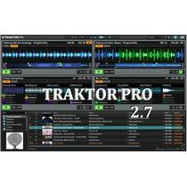Traktor Pro Software Dj Virtual Audio Vst Vsti Pc
