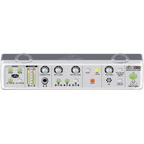 Mezcladora De Matriz Estereo Para Monitoreo Behringer Mon800