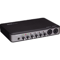 Tascam Us-600 Usb 2.0 Interface De Audio Midi Us600