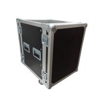 Rack De 14 Espacios Para Amplificadores Y Perifericos