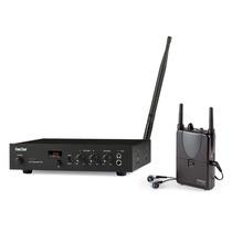 Sistema De Monitoreo Personal In Ear Fonestar Tsri-801