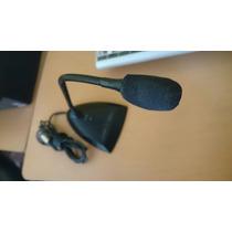 Micrófono Shure Microflex Mx412d/s