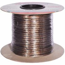 Cable Prosound Para Bocina Pfl216 100 Metros Envio Mismo Dia