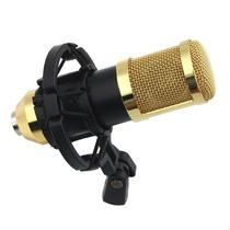 Microfono Cantar Musica Grabar Alta Voz Escuchar Bocina