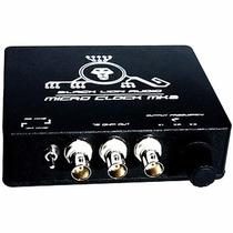 Black Lion Audio Micro Clock Mk2 Generador Wordclock
