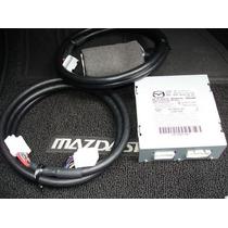 Switching Box Para Ipod De Mazda Varios Modelos 2007 - 2008