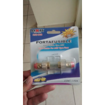 Portafusible Dxr 255-860