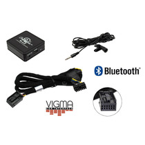 Interfaz Usb Bluetooth Peugeot 207 307 407 308 Teppe 3008