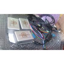 Interfaz De Audio Para Ipod Peugeot 206,207,307 Rd3 Y Rd4
