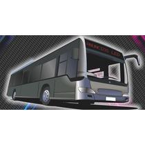 Anuncio Led Autobus Camion Programable