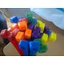 Cinchos De Nylon Precio Por Ciento 2.5 X 100 Varios Colores