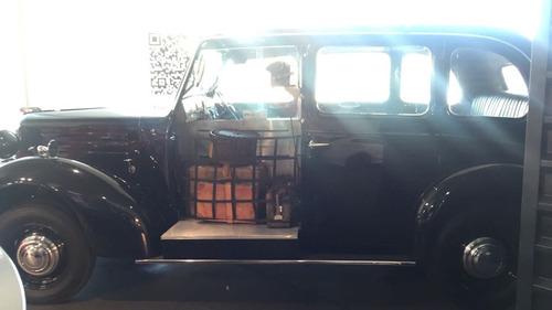 Austin Taxi Ingles