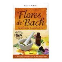 Flores De Bach: Manual Practico De, Marielena W Nunez