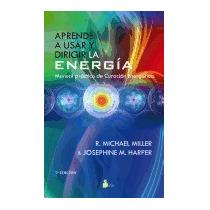Aprende A Usar Y Dirigir La Energia:, R Michael Miller