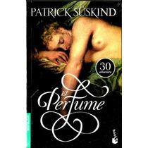 El Perfume Patrick Suskind Booket Bestseller