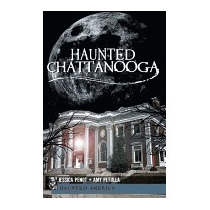 Haunted Chattanooga, Jessica Penot