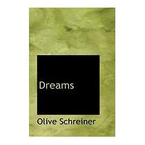 Dreams, Olive Schreiner