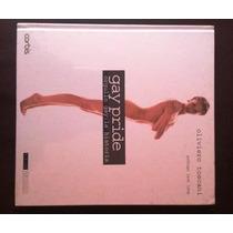 Libro Gay Pride , Pasta Dura, Nuevo Y Sellado.