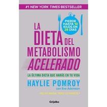 Libro Digital - La Dieta Del Metabolismo Acelerado - Pomroy