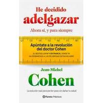 He Decidido Adelgazar-ebook-libro-digital