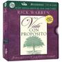 Rick Warren Una Vida Con Propósito Mp3 Audio Libro Ayuda