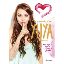 E-book Los Secretos De Yuya: Mis Mejores Tips -yuya