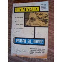 La Magia De Pensar En Grande-1968-david Schwartz-herrero-op4