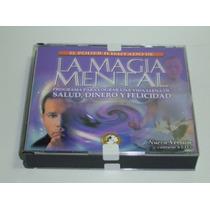 La Magia Mental (alex Dey Audiolibro)