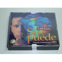 Crealo Si Se Puede (alex Dey Audiolibro)