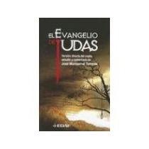 Libro El Evangelio De Judas *cj