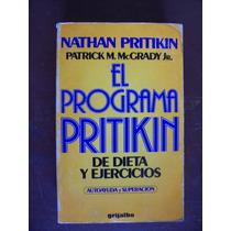 El Programa Pritikin-dieta-ejercicios-au-nathan Pritikin-mn4