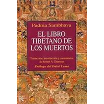 Libro Libro Tibetano Yoga Mente Autoayuda Budismo