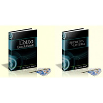 El Libro Negro De La Lotería (the Lotto Black Book), Larry B