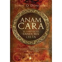 Libro Anam Cara-oraculos Tarot Wiccas Magia Cartas