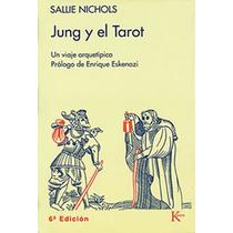 Libro Jung Y El Tarot-oraculos Tarot Wiccas Magia Cartas