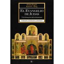 Libro Evangelio De Judas-masoneria-ritual-liturgia Masones
