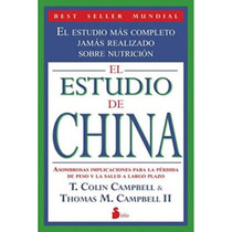 Libro Estudio De China -acupuntura Homeopatia Dietas-obesida