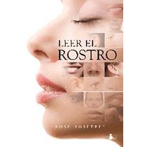 Libro Leer El Rostro-naturismo-salud-cuerpo-medicina
