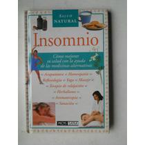 Insomnio Un Ayuda Par A Poder Dormir Bien