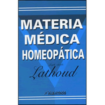 Libro Materia Medica Homeopa Acupuntura Homeopatia Medicina